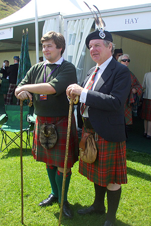 Clan Chief