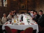 thumbs_the-lunch-table-at-delgatie-castle-the-clan-hay-centre